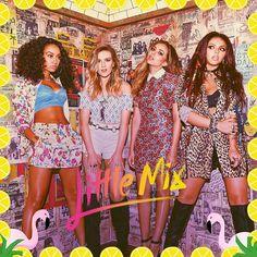 Little Mix ´Grown´ Get Weird Album