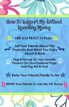 Support me without spending money Pearl Party, Mary Kay Cosmetics, Beauty Consultant, Pure Romance, Premier Designs, Invite Your Friends, Party Signs, Direct Sales, Thirty One