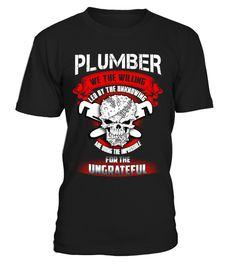 # Plumber .  Hi all Plumbers, This shirt is great for your Christmas.Only available for aLIMITED TIME, so get yours TODAY!100% cotton, printed right here in theU.S.A. If you buy 2 or more you will save on shipping!   *Satisfaction Guaranteed + Safe and Secure   Checkoutvia PayPal/Visa/Mastercard*  Click the Green Buttonbelow and select your size and style from the drop-down menu and reserve yours before we sell out!