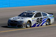 Reed Sorenson will start 38th in the No. 98 Premium Motorsports Chevrolet.  Crew Chief: Pat Tryson  --  Starting lineup for Can-Am (Phoenix-Nov.) 500 | Photo Galleries | Nascar.com