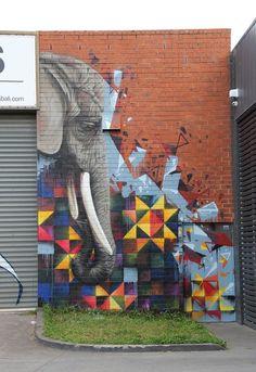 by Dubiz - Mornington, Australia - 11/14 (LP)