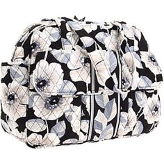 Vera Bradley - Baby Bag  I want one not this pattern!!!!
