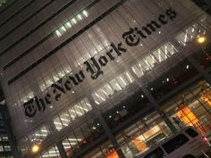 The New York Times Paid No Taxes in 2014