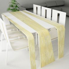 FUSION table on Behance