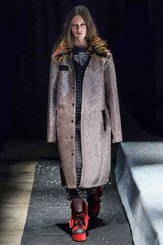 #Nicopanda  #fashion   #Koshchenets       Nicopanda Fall 2016 Ready-to-Wear Collection Photos - Vogue