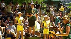 Cockroach Racing for Australia Day | The Travel Tart Blog
