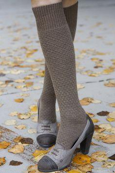 Heaven in a wool sock. By MP.