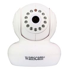43.99$  Watch here - Wanscam HW0021 HD 720P Wireless WiFi IP Camera Baby Monitor IR Night Vision Built in Mic Pan Tilt For Android  #aliexpresschina