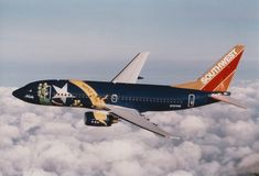 Aviation Blog, Aviation Art, Aircraft Painting, Southwest Airlines, Commercial Aircraft, Paint Schemes, Tours, Airplanes, Nevada