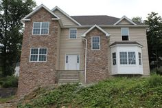 Panther Valley, Allamuchy NJ 52 Bowers Drive.  Beautiful Gated community w/ pools, playgrounds, golf and more!  Spectacular views!