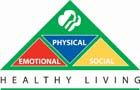 The Healthy Living Initiatives Logo is meant to highlight programs and activities which encourage and provide girls with the resources needed to lead a healthy and well-balanced life.