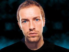 Chris Martin and his Coldplay, the creator of Clocks, my favorite song, thank you Chris