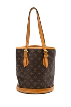Vintage Louis Vuitton Bucket PM Tote Bag on HauteLook