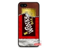 Willy Wonka iPhone 6 6S, iPhone 6/6S Plus Case The Golden Ticket