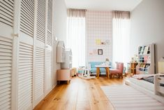 Kidsroom, Divider, Furniture, Home Decor, Bedroom Kids, Interior Design, Child Room, Project Nursery, Home Interior Design