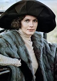 """Dominique Sanda. She appeared in such noted European films of the 1970s as Vittorio de Sica's """"Il Giardino dei Finzi-Contini,"""" Bernardo Bertolucci's """"The Conformist"""""""