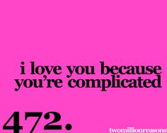 I wish someone would say this to me.