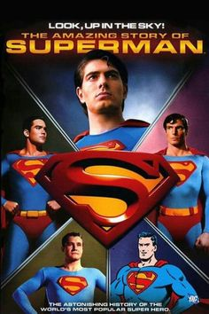 Superman 2006 book