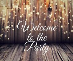 Arbonne Party, Lemongrass Spa, Welcome To The Party, Colorful Party, Pink Zebra, Color Street, Scentsy, Neon Signs, Christmas