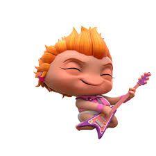 Mini Beat Power Rockers estreia no Discovery Kids - Passeios Kids
