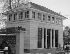 Randolph Martz guesthouse