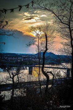 Bayern,Deggendorf, Donau