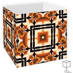 Square Lamp Shade Square Lamp Shades, Samba, Sunday, Cabinet, Retro, Storage, Furniture, Home Decor, Clothes Stand