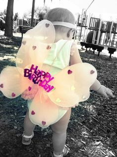 omg i would love this for my daughters 1st b-day