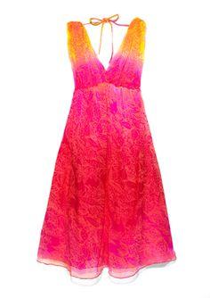 PEACE OF CAKE Girls' Grecian Maxi Dress (XS-XL)