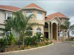 Discovery Bay, Saint Ann, Jamaica This is a gorgeous eight bedroom eight bathroom and two powder mansion style home overlooking Discovery Bay. The house is roughly 10,000 square ft with lots of outdoor patio space. It boasts a 900 square feet olympic size swimming pool off the lower lever as well as a self contained 2 bedroom apartment ideal for guests. There is also a maids quarters with its own entrance. Property ID:12553 - MyPropertyHunter