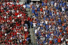 Away games are part of being a Gator. Find out how to do it on the cheap!