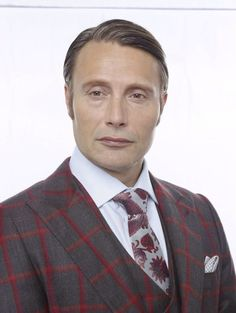 Mads Mikkelsen, Hannibal promo