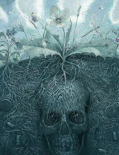 Memento mori by 25kartinok