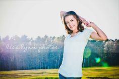 Meet Ashley, My Senior Rep for the class of 2014! Senior photography in maine. @Lisa Lynn Photos
