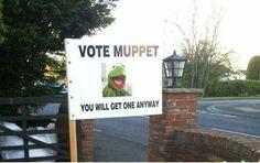 2015 Election UK lol
