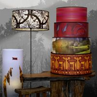 Lampshades Online | Online Lampshade Shop UK | Lightingworks | lightingworks.co.uk