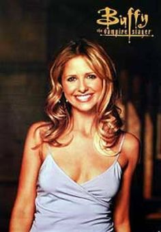 Movie Market, Sarah Michelle Gellar, Buffy The Vampire Slayer, Movies, Poster, Films, Cinema, Movie, Film