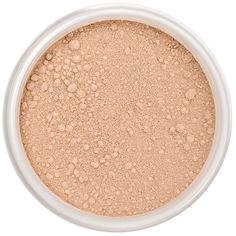 Mineral Foundation - Popsicle