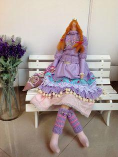 The SweetARt: Terceira Galeria Tilda online, venha pra festa você também :)