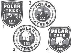 Dribbble - Polar Trek 2 by sel thomson