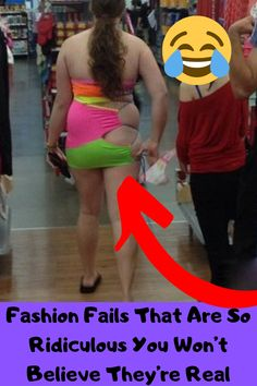 Fashion Fails That Are So Ridiculous You Wont Believe Theyre Real Minimalist Fashion Summer, Minimal Fashion, Buy My Clothes, Fashion Fail, Bad Fashion, Fashion Shoes, Fashion Dresses, Mens Fashion, Perfectly Timed Photos