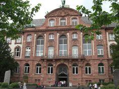 Frankfurt - Senckenberg