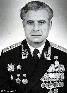 Vasili Alexandrovich Arkhipov was a Soviet Navy officer. During the Cuban Missile Crisis, he prevented the launch of a nuclear torpedo and thereby prevented a nuclear war