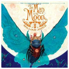 The Man in the Moon (Book 1) - Free Shipping