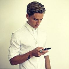 Love Proudlock - Oh to be Made in Chelsea
