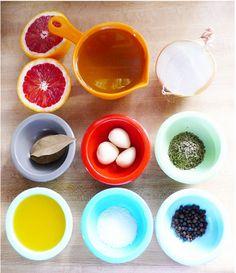 Healthy Recipe Adaptations