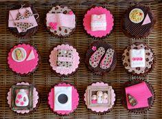 cupcakes by Way Beyond Cakes by Mayen