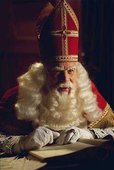 TV Sinterklaas, Bram van der Vlugt