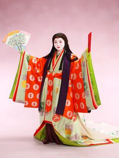 1000+ images about Japan: Junihitoe on Pinterest | Heian ...