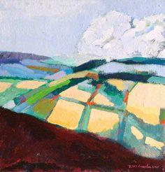 John Jeffrey McClenaghen - Landscape